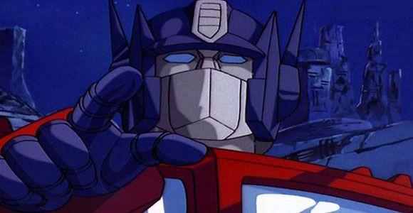 《变形金刚》美版G1动画片系列回顾第二季
