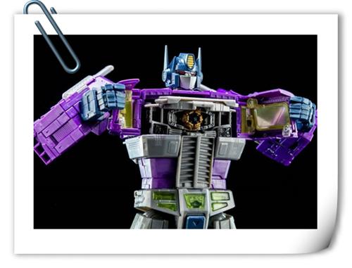 镜像紫擎天柱高清官图分享