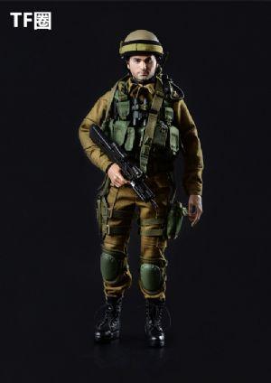D&K WORKSHOP 新品 以色列国防军 - 吉瓦提旅在加沙地带