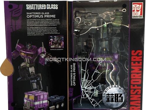 孩之宝——镜像mp10 shattered 包装及内容物曝光 赏析 第2张