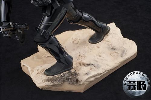 寿屋 ARTFX 侠盗一号:星球大战外传 死亡部队 开订 模玩 第11张