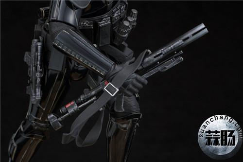 寿屋 ARTFX 侠盗一号:星球大战外传 死亡部队 开订 模玩 第12张