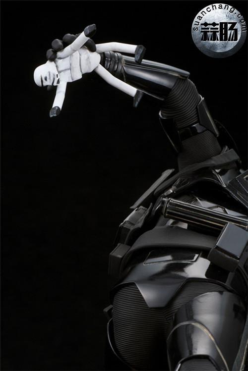 寿屋 ARTFX 侠盗一号:星球大战外传 死亡部队 开订 模玩 第13张