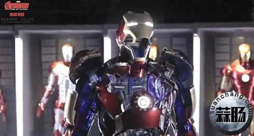250万?这服装的确是豪 钢铁侠官方战衣正式开售了 模玩 第3张