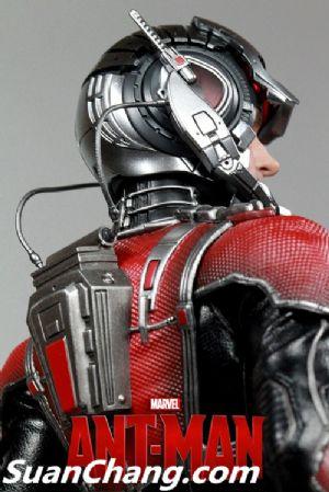 HotToys MMS308《蚁人 Ant-Man》