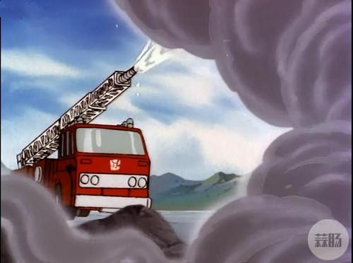 MT消防车评测 评测 第3张