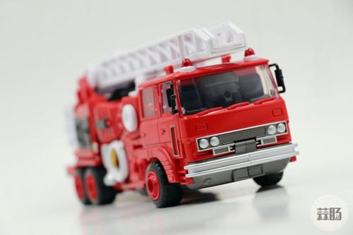 MT消防车评测 评测 第4张