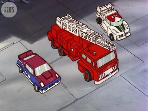 MT消防车评测 评测 第5张