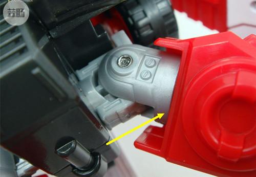 MT消防车评测 评测 第70张
