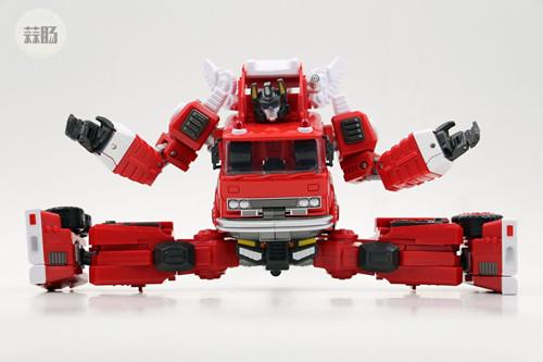 MT消防车评测 评测 第80张