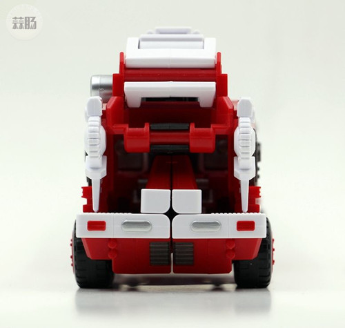 MT消防车评测 评测 第98张