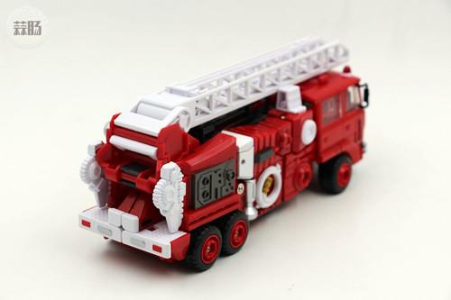 MT消防车评测 评测 第99张