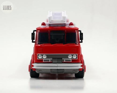 MT消防车评测 评测 第101张