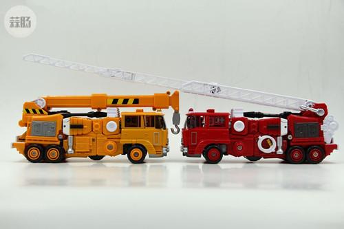 MT消防车评测 评测 第103张