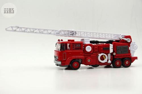 MT消防车评测 评测 第105张
