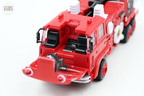 MT消防车评测 评测 第107张
