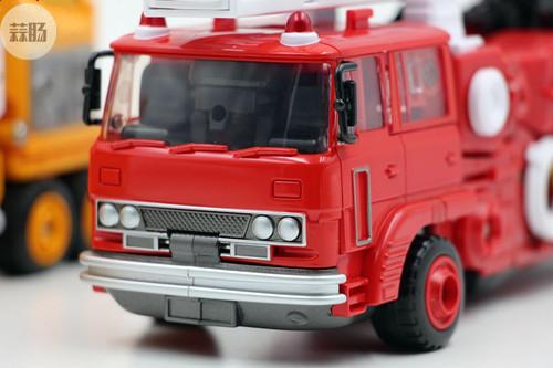 MT消防车评测 评测 第108张