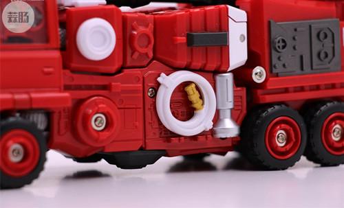 MT消防车评测 评测 第109张
