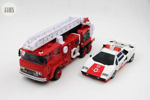 MT消防车评测 评测 第111张