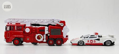 MT消防车评测 评测 第112张