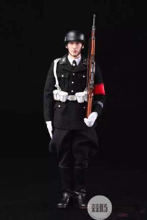 3R新品:LAH仪仗队 - 简装版
