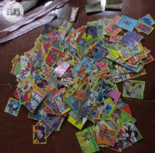 童年的记忆——曾经的你玩过吗?