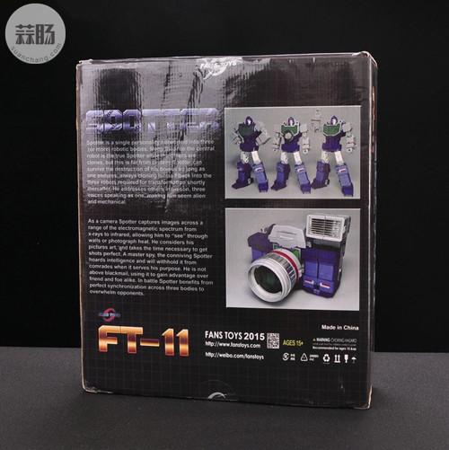 FansToys11 照相机 评测 第2张