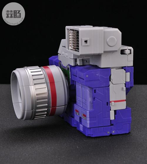 FansToys11 照相机 评测 第11张