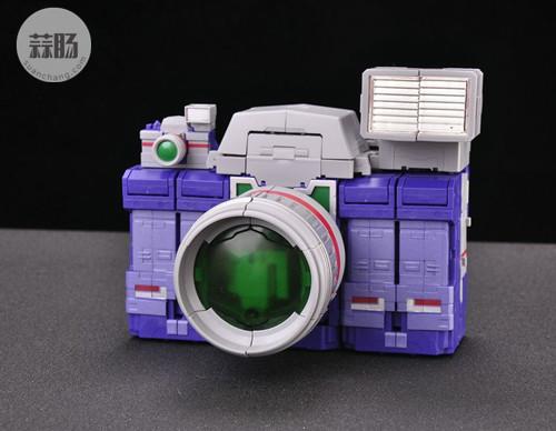 FansToys11 照相机 评测 第16张