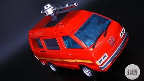 汽车人里定盘星——铁皮综合篇 变形金刚 第8张