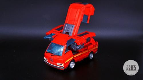 汽车人里定盘星——铁皮综合篇 变形金刚 第12张