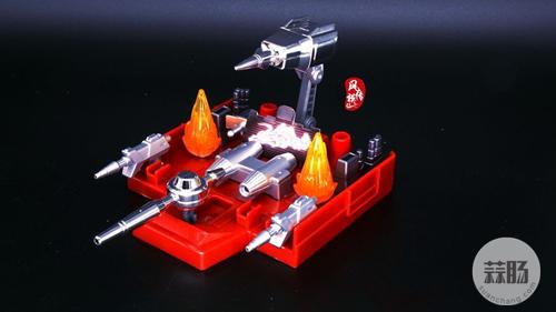 汽车人里定盘星——铁皮综合篇 变形金刚 第20张