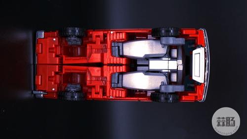 汽车人里定盘星——铁皮综合篇 变形金刚 第11张