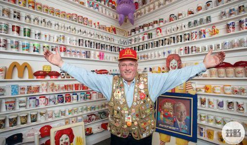 麦当劳25周年玩具展,这么多玩具是否也勾起了你的回忆呢?