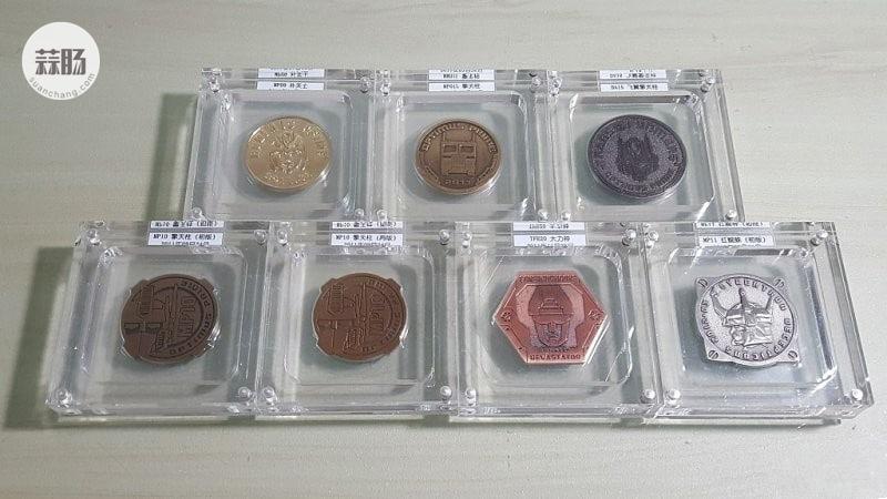 迷友纪念币收藏心得分享 模玩 第8张