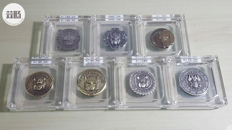 迷友纪念币收藏心得分享 模玩 第9张