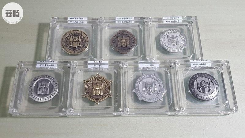 迷友纪念币收藏心得分享 模玩 第10张