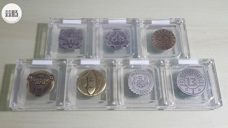 迷友纪念币收藏心得分享 模玩 第14张