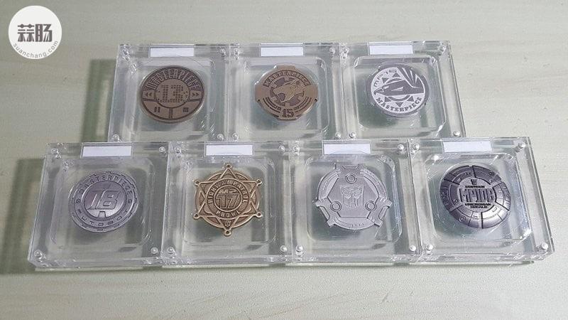 迷友纪念币收藏心得分享 模玩 第15张