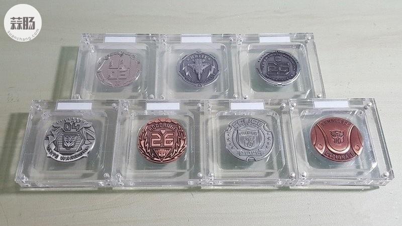 迷友纪念币收藏心得分享 模玩 第18张