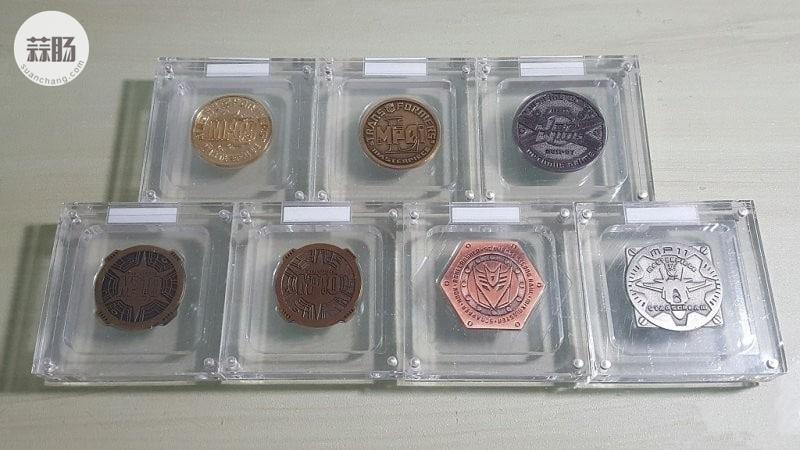 迷友纪念币收藏心得分享 模玩 第19张