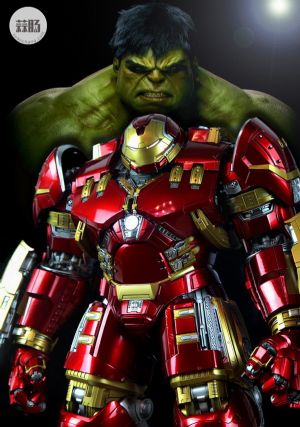 King Arts- Mark44 Hulk Buster 反浩克装甲