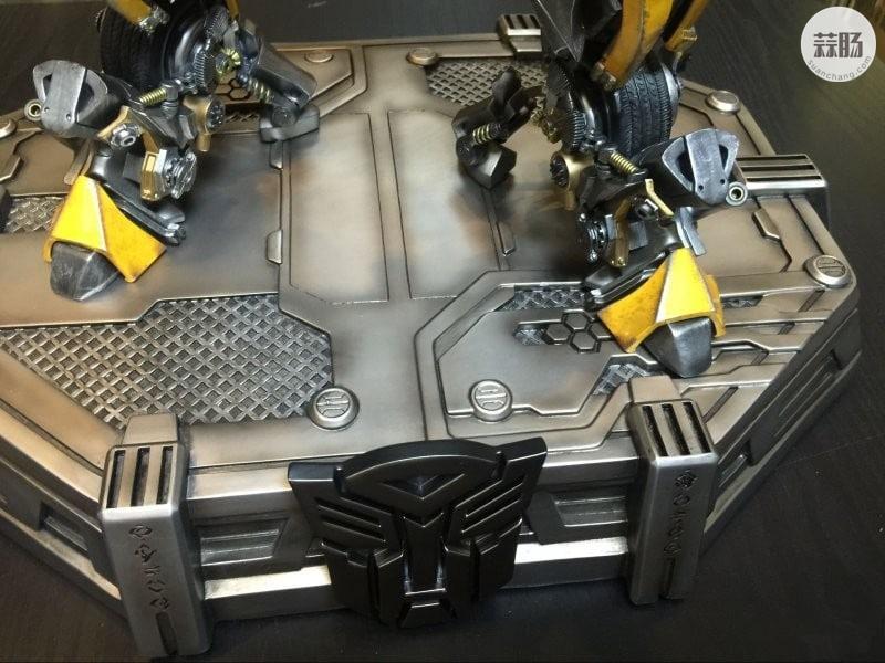 P1S 变形金刚 大黄蜂 变形金刚 第2张