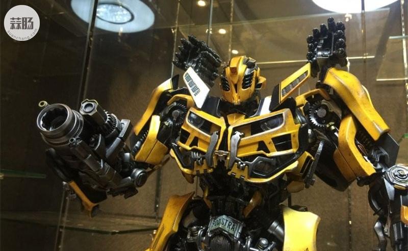 P1S 变形金刚 大黄蜂 变形金刚 第12张