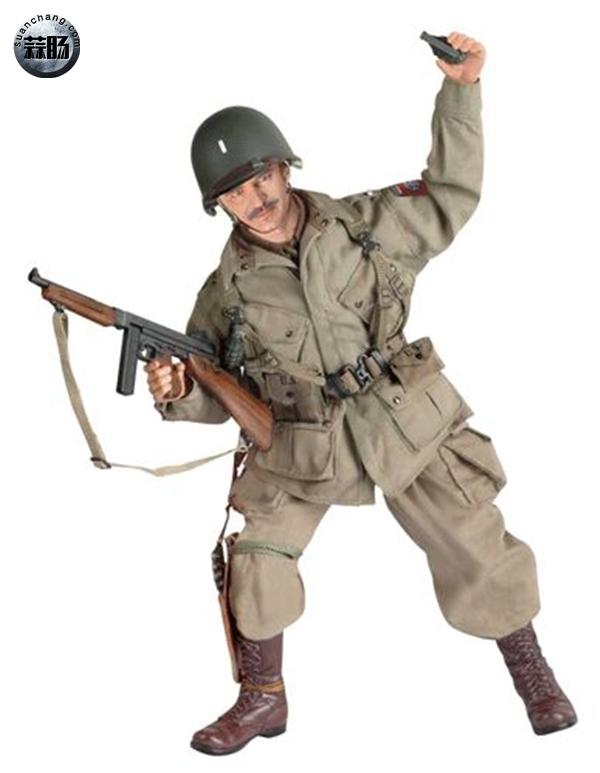 迷友经验分享——教大家怎么认识兵人模型以及各厂商的产品优劣 百科 第3张