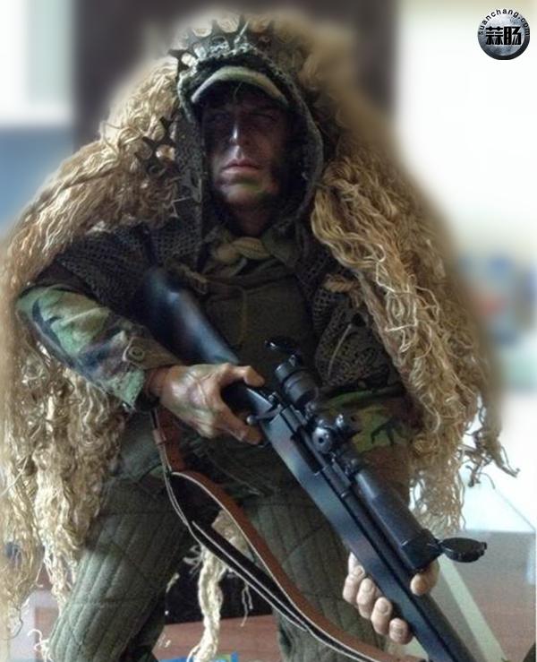 迷友经验分享——教大家怎么认识兵人模型以及各厂商的产品优劣 百科 第32张