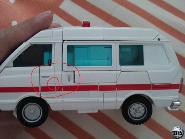 MP30救护车节操碎一地? 还是看迷友如何吐槽吧 吐槽 第5张