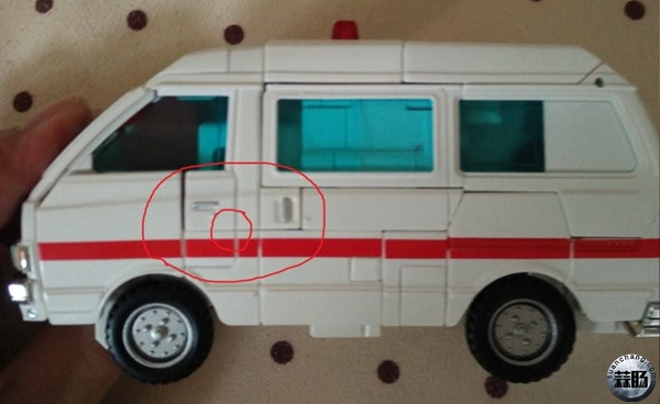 MP30救护车节操碎一地? 还是看迷友如何吐槽吧 吐槽 第8张