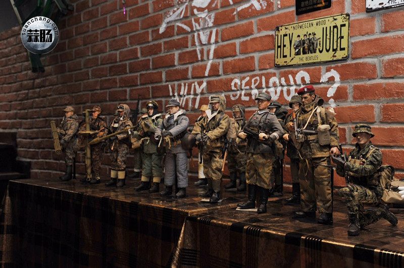 京城迷友聚会分享 兵人 聚会 京城  伊斯特恩  跳蚤市场 海豹 动漫  第5张