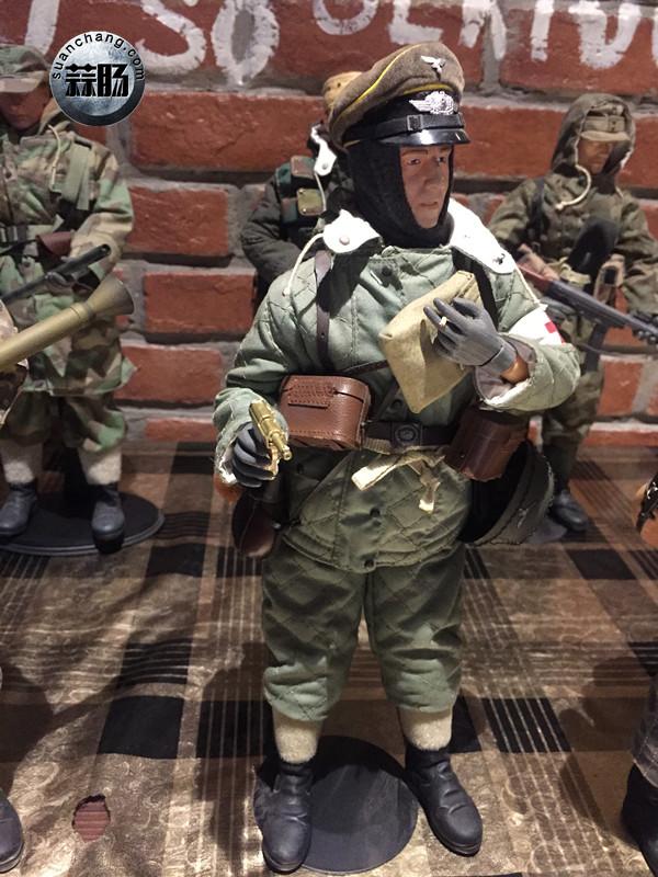 京城迷友聚会分享 兵人 聚会 京城  伊斯特恩  跳蚤市场 海豹 动漫  第11张